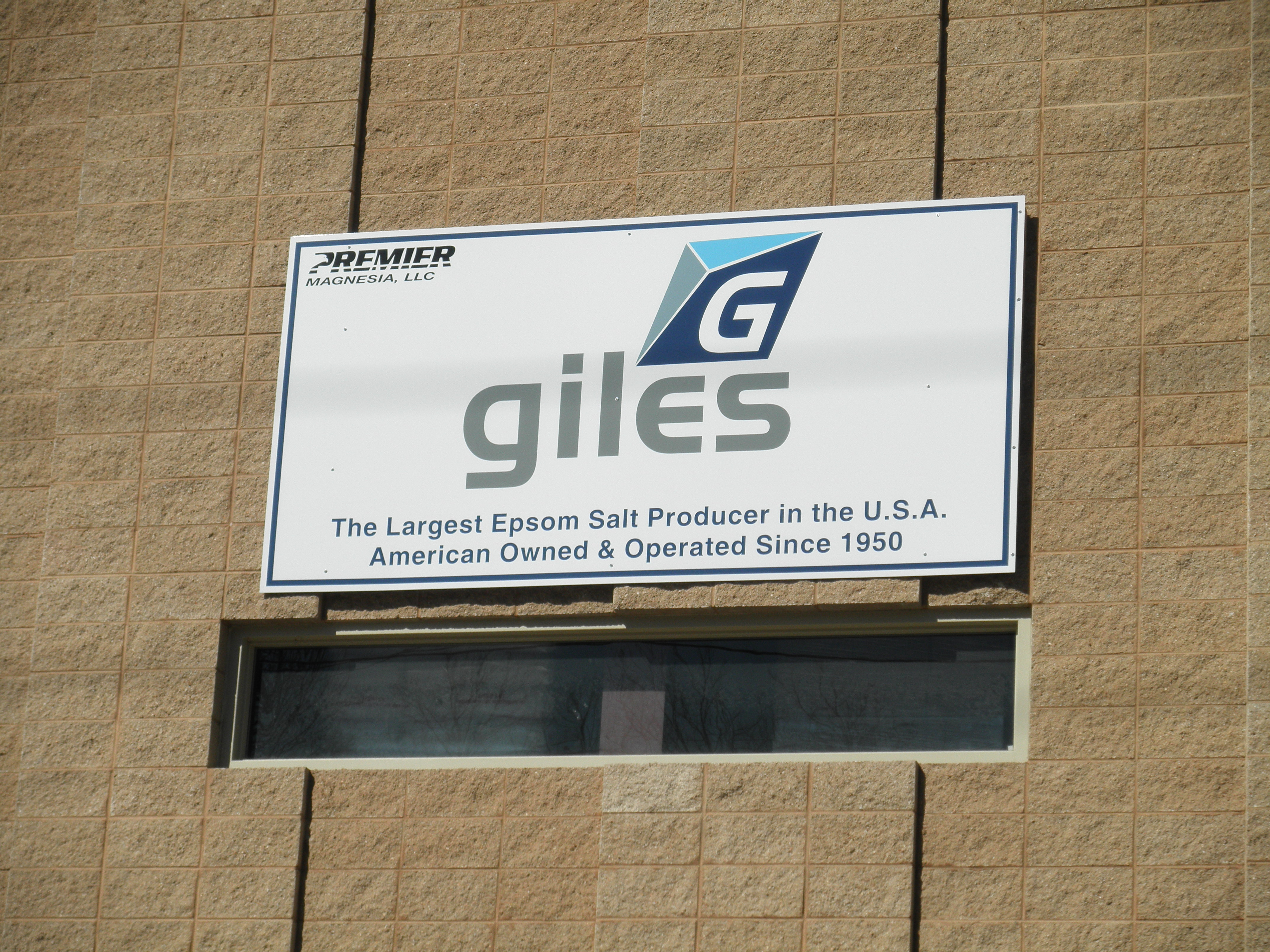 Custom Business Signs By Signs Amp Engraving