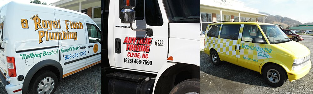 Vehicle Wraps Car Signs Graphic Lettering Magnets - Graphics for cars and trucksbusiness signs vehicle wraps car boat marine vinyl wraps