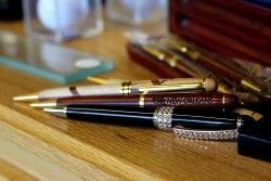 Engravable Pens