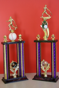 Custom Trophy & Awards