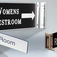Corridor Signs