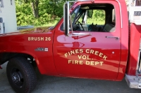 Emergency Vehicle | Fines Creek Fire Department