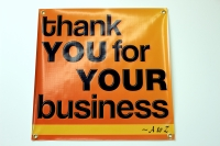 Printed Banners: Design Banners