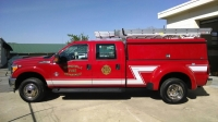 Emergency Vehicle Graphics | Waynesville Fire Department