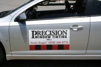 Vehicle Magnet | Precision