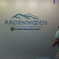 Wall Art   Arden Woods