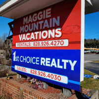 Maggie Valley Signs Company