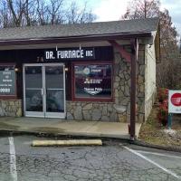 Storefront Signs |Dr Furance Waynesville NC