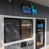 Window Lettering & Storefront Signage