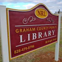 Signage for Libraries